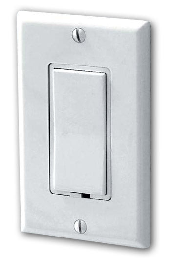 X10 Light Switch Paddle - Broadened Horizons Direct
