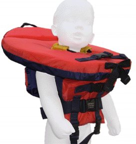 Adaptive Life Jacket for Disabled - Broadened Horizons Direct