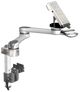 Dual Arm Mount'n Mover with Locking Tilt & Quick Release Plate - Broadened Horizons Direct