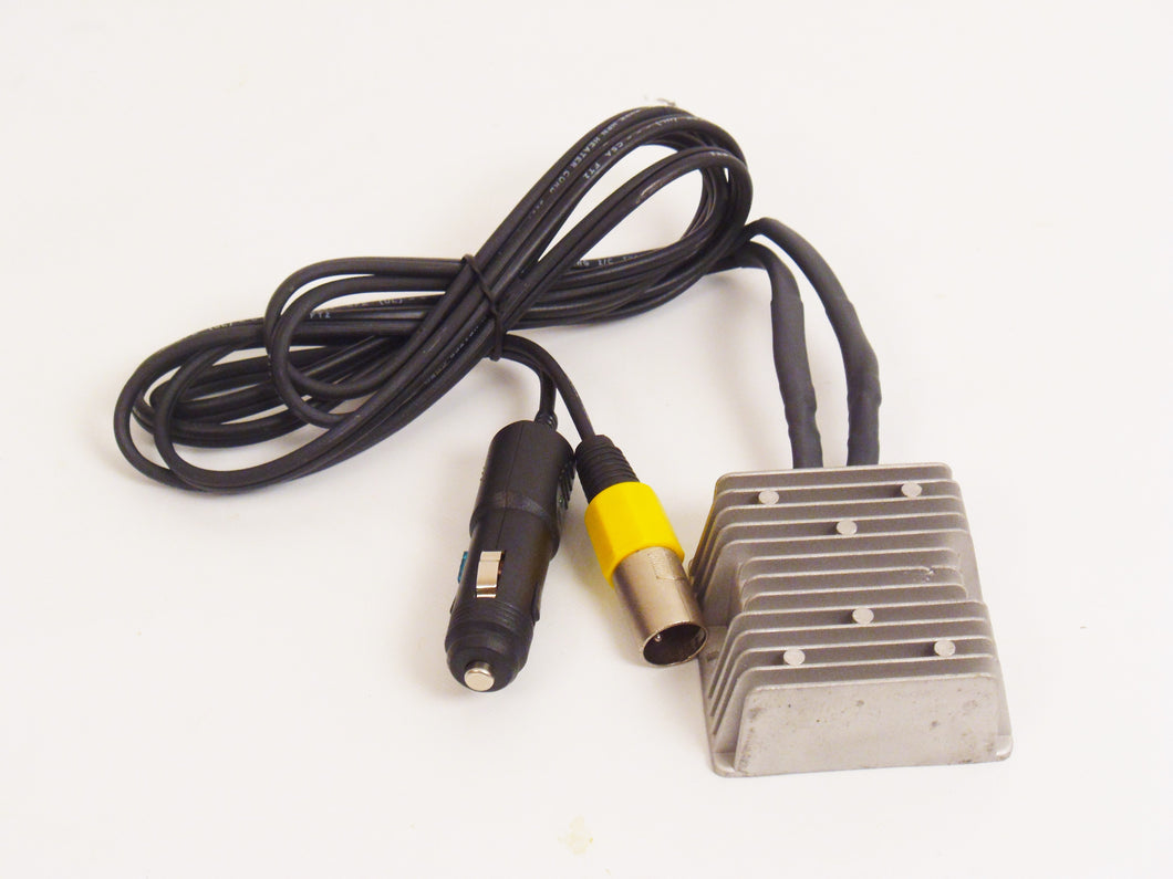 Power2Go Automotive Wheelchair Charger 5A - Broadened Horizons Direct