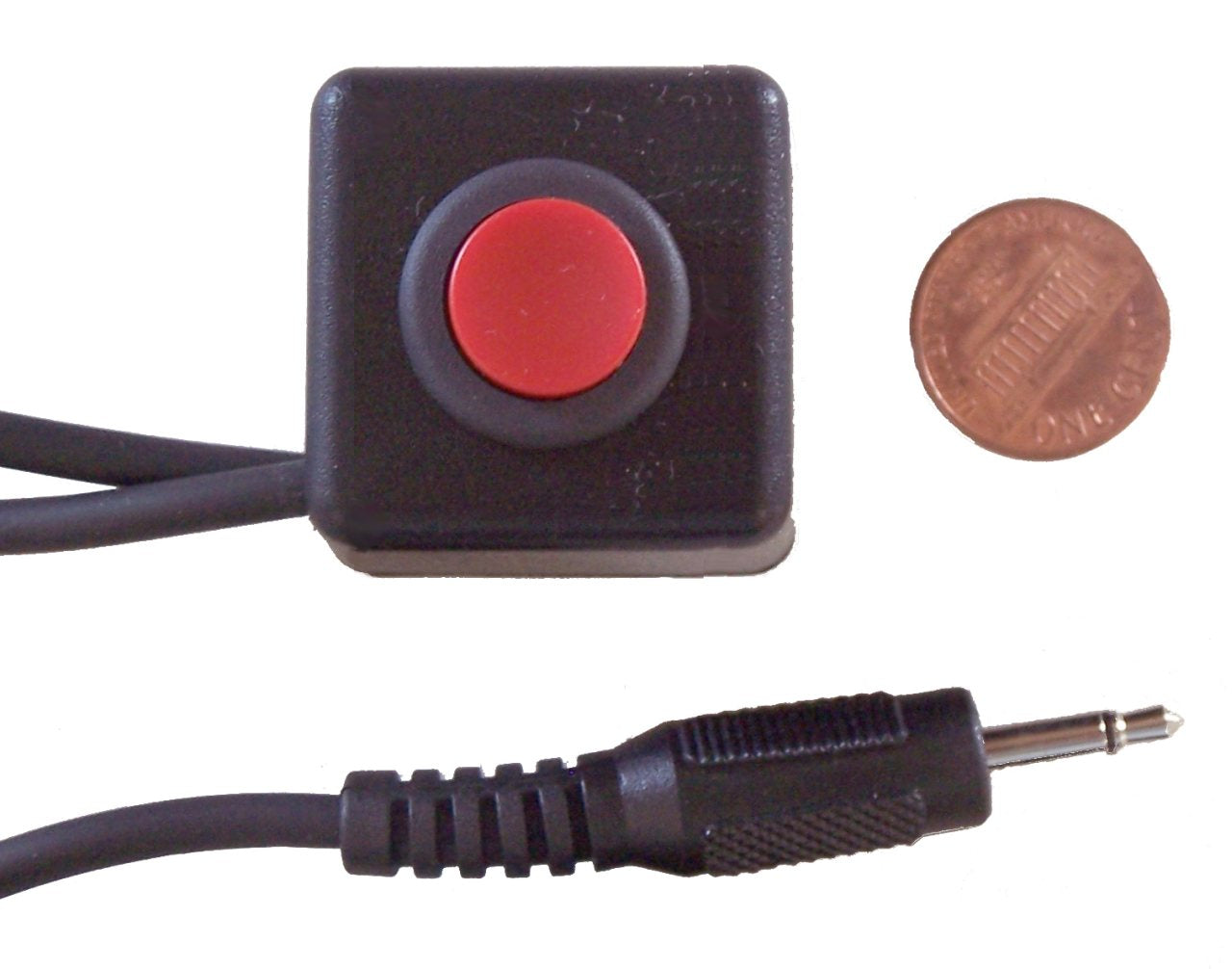 Roughneck Single Pushbutton Switch - Broadened Horizons Direct