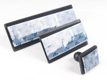 Load image into Gallery viewer, 3rd Arm Jointed Mount Plexiglas 3.75''x 5'' Top with Velcro - Broadened Horizons Direct