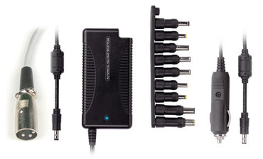 Power2Go 90W Laptop Charger from Power Wheelchair - Broadened Horizons Direct