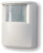 X10 Motion Sensor for Indoor/Outdoor with day/night modes (Preset to code 15 or 16) - Broadened Horizons Direct