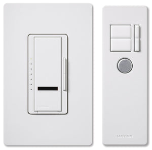 Infrared ECU Wall Light Switch (white) for VoiceIR & Housemate - Broadened Horizons Direct