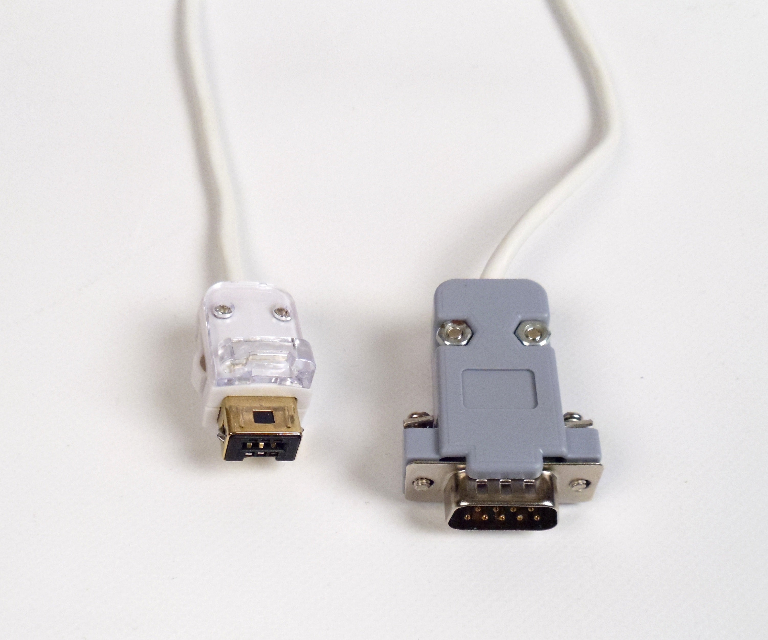 Wii Classic Controller Wire for Ultimate Arcade 2, and Headmaster - Broadened Horizons Direct