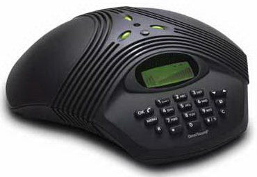TalkIR Konftel Speakerphone for Infrared ECU - Switch Enabled, No Voice Dialer - Broadened Horizons Direct