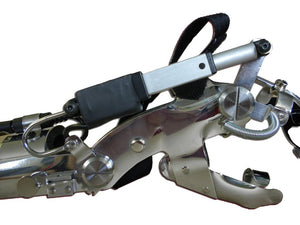 2020 Custom Bilateral PowerGrip Assisted Grasp Orthosis Package - Broadened Horizons Direct