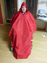 Load image into Gallery viewer, Comfort Wheelchair Raincoat - Broadened Horizons Direct