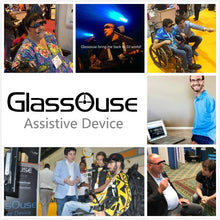 Load image into Gallery viewer, Brand New: GlassOuse V1.3