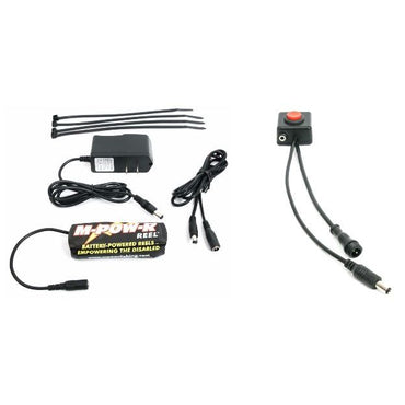 Upgrade from Original to 2nd Gen Harness & Lithium Battery Kit - Broadened Horizons Direct