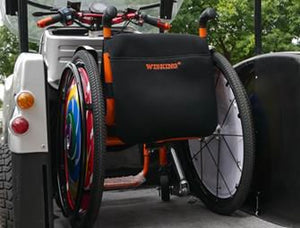eChariot Wheelchair Mobility Scooter