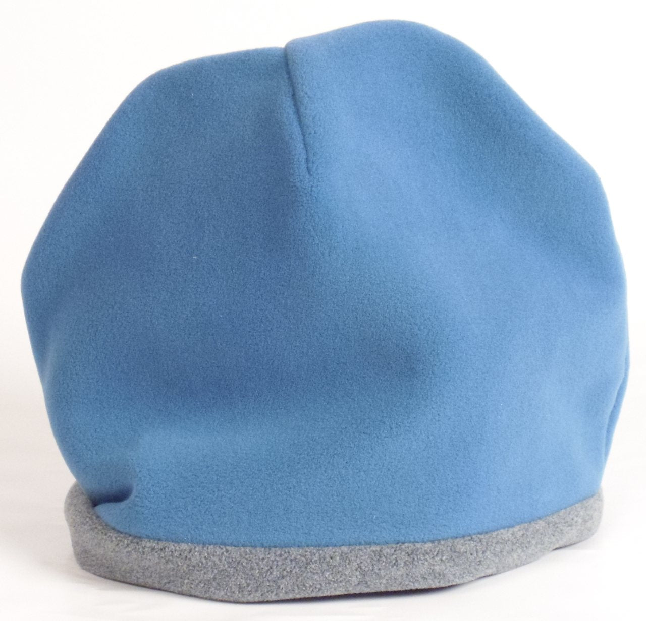 Comfort Hat - Reversible 2-Tone, 2 layer Polartec Microfiber Fleece - Broadened Horizons Direct