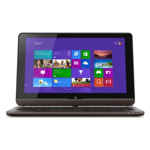 PC Accessibility Package - Customized Toshiba 12.5-Inch Windows 8.1 Convertible Tablet & Laptop Ultrabook with Dragon Voice Recognition, Upgraded 8GB Ram, & 2 Hours Training - Broadened Horizons Direct