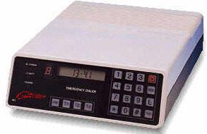 TalkSafe Name & Digit Voice Dialing Speakerphone PLUS Emergency Dialer - Broadened Horizons Direct
