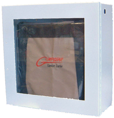 Comfort Carrier Evacuation Wall Cabinet - Broadened Horizons Direct