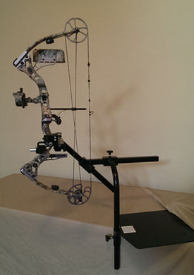 Compound Bow Mount - Broadened Horizons Direct