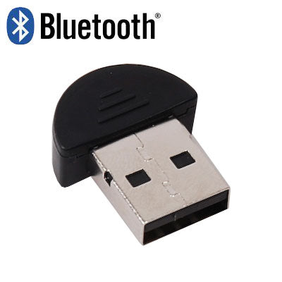 Bluetooth Voice-Recognition, Voice Data Compatible, and Bluetooth Wireless Sync 3 Mbps USB Dongle - Broadened Horizons Direct