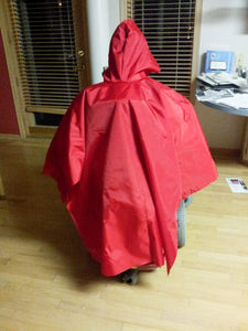 Comfort Wheelchair Raincoat - Broadened Horizons Direct