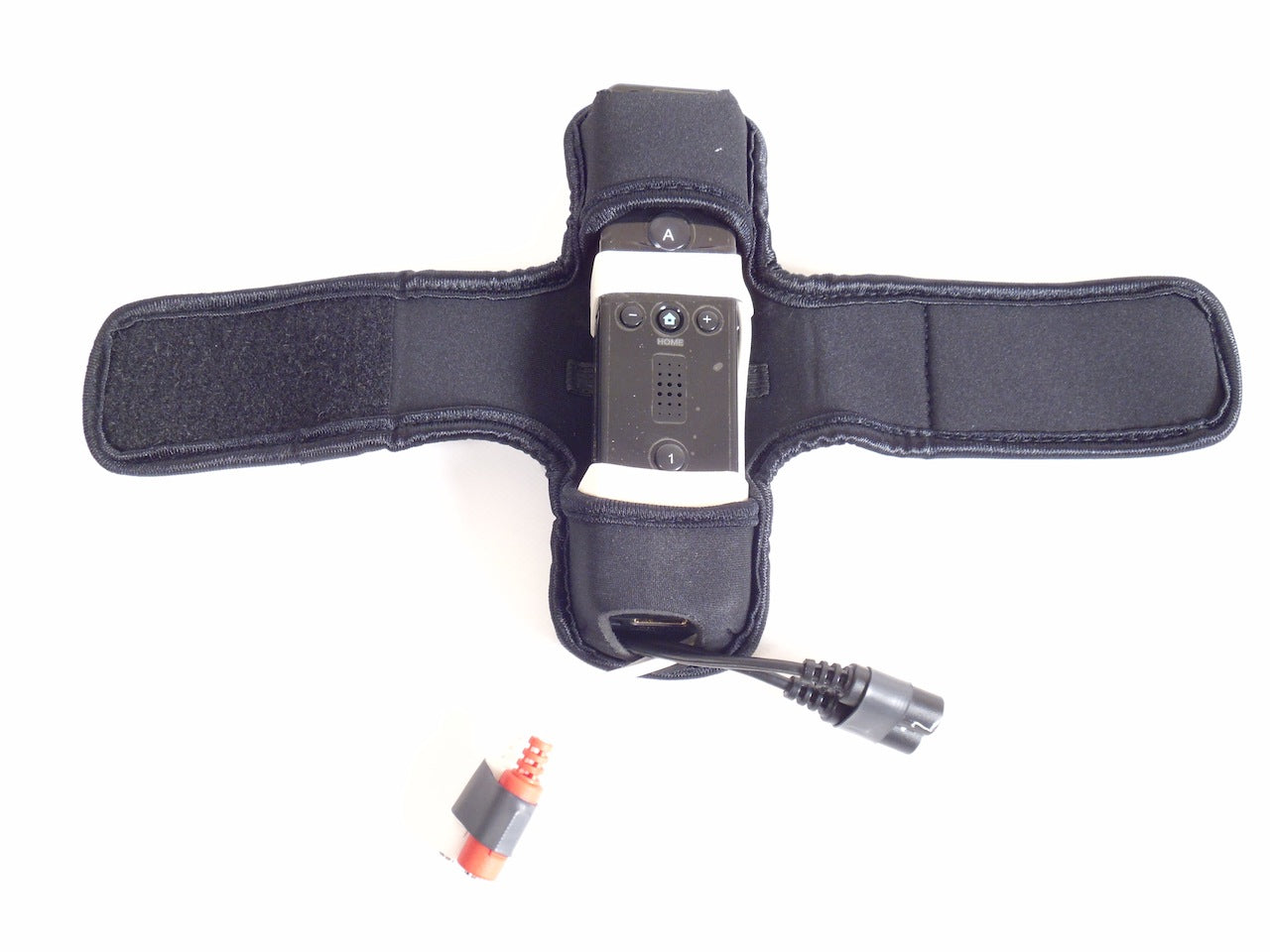 Nintendo Wiimote Wrist Harness - Broadened Horizons Direct