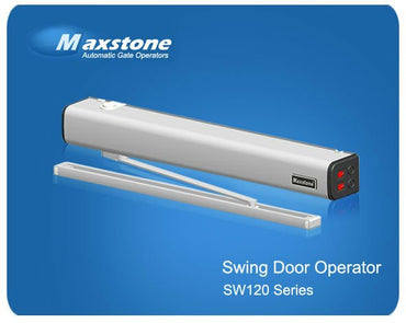 Maxstone Swing Door Opener - Broadened Horizons Direct