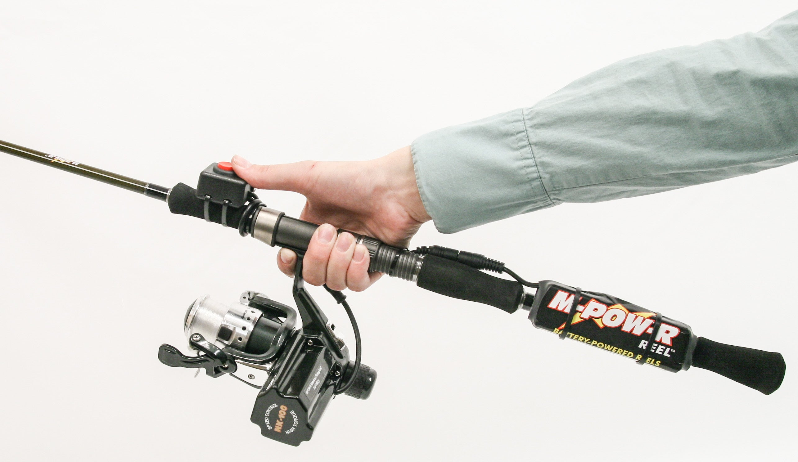 2nd Gen One-Handed Ready-to-Fish Bundle - Broadened Horizons Direct
