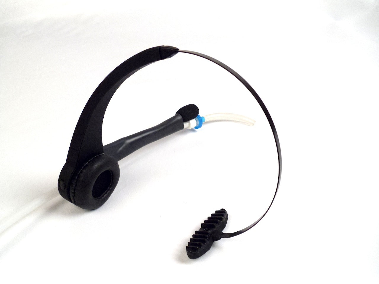 Wireless Bluetooth Sip-n-Puff Headset for PlayStation 3/4, PC, Android - Broadened Horizons Direct