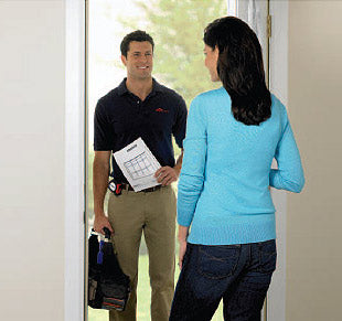 Power Door Opener Installation Service (Contracted Locally) - Broadened Horizons Direct