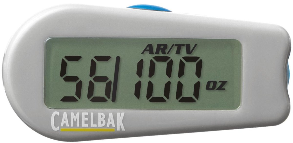 Camelbak H2O Hydration Flow Meter (NLA) - Broadened Horizons Direct