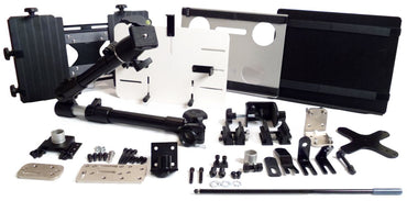 Robo Arm Mounting System Pro Evaluation Kit - Broadened Horizons Direct