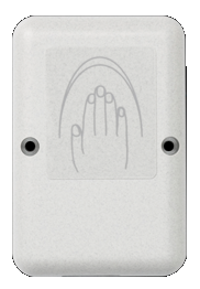 Open Sesame Wireless ADA Wall Touch Pad - Broadened Horizons Direct