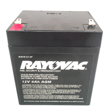 Replacement Lead-Acid Battery for Original Kits - Broadened Horizons Direct