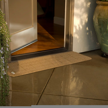 Door Threshold Ramps - Plastic - Broadened Horizons Direct