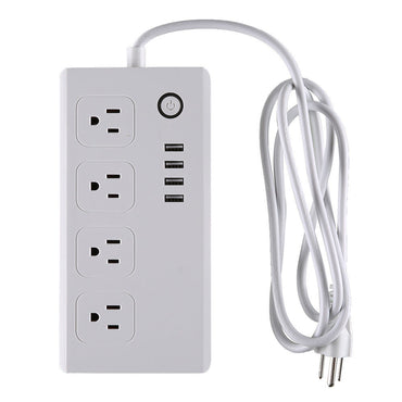 Stratus WiFi Power Strip - Broadened Horizons Direct