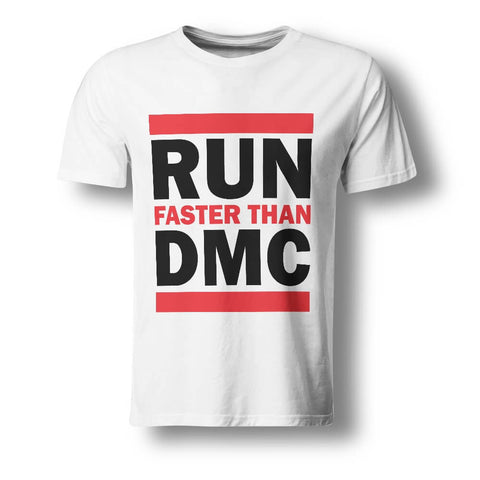 Run Faster Than DMC