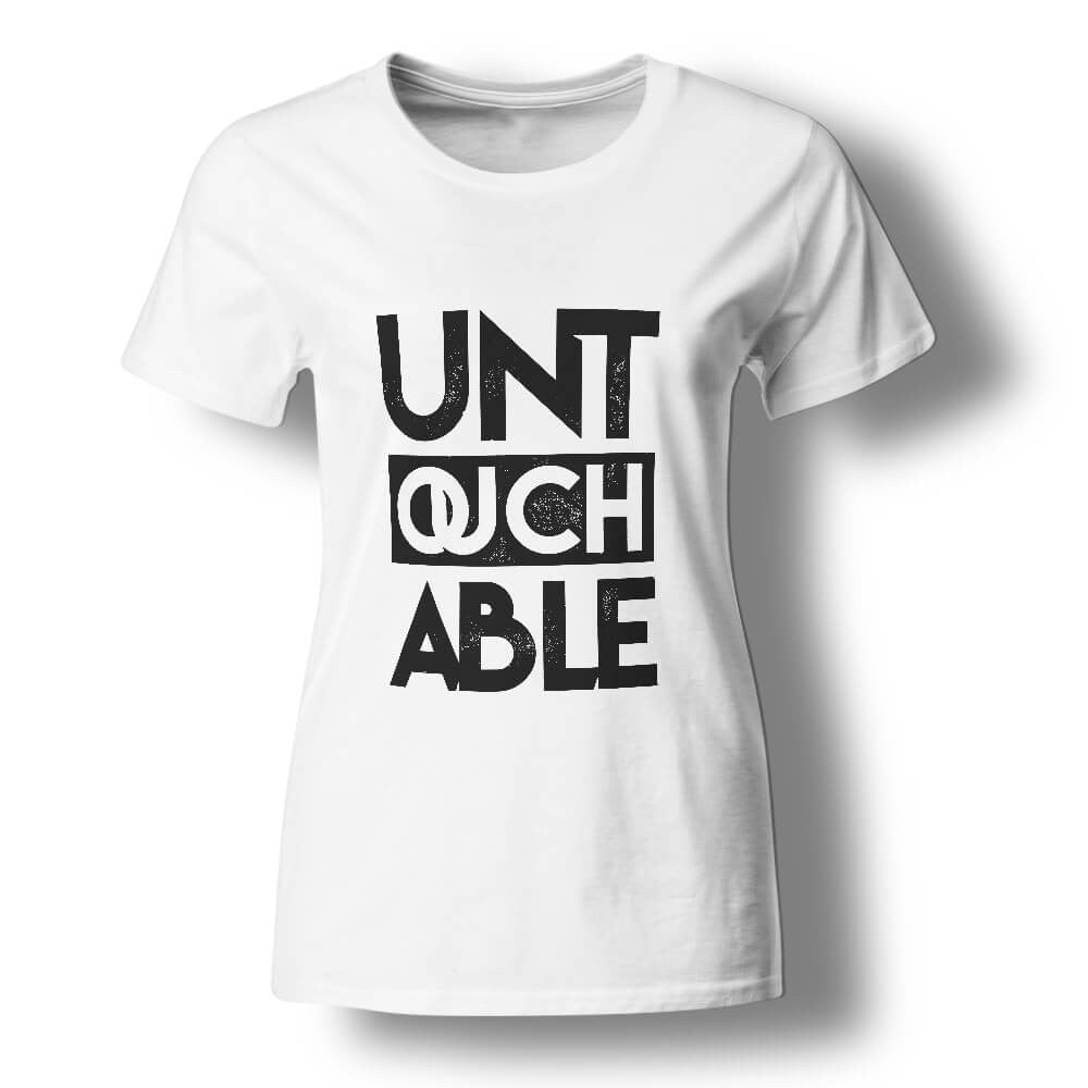 Untouchable Tee Women