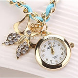 Brand quartz  butterfly watch - Abco... Store