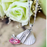 High Heels  Pendant Necklace - Abco... Store