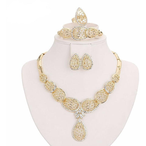 Divine Grace Jewellery Sets - Abco... Store