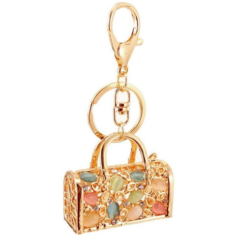Bag charms keychains - Abco... Store