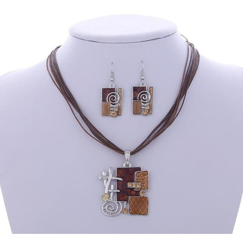 Silver Nigerian Jewelry Sets - Abco... Store