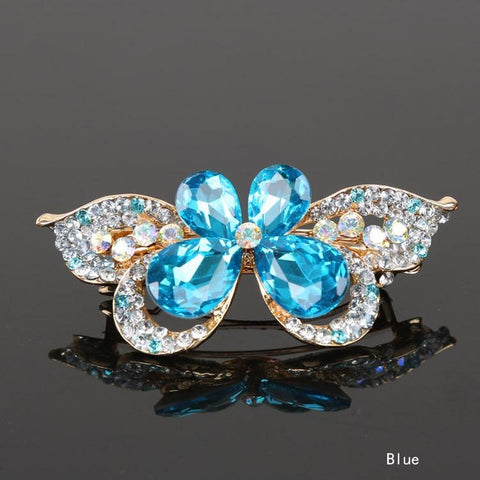 Hair Pins Butterfly - Abco... Store