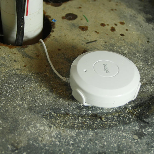 Dome Z-Wave Plus Water Sensor
