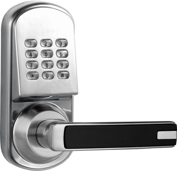 KAS Z-Wave Keypad Lock Right