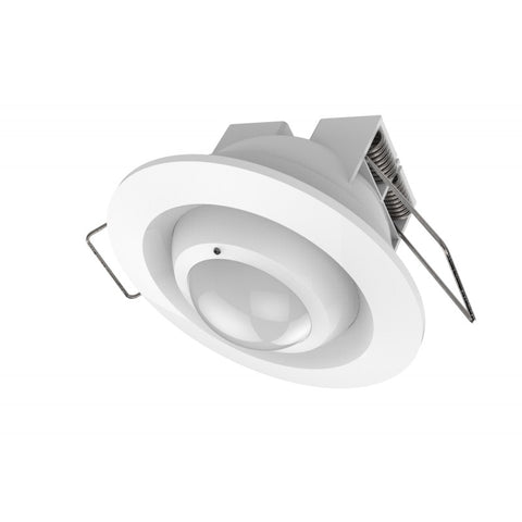 PHILIO Z-Wave Plus Recessed PIR Motion Sensor