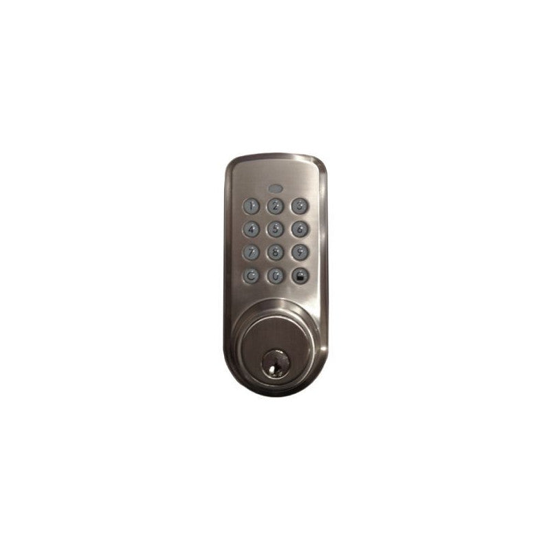 Vision Z-Wave Deadbolt Keypad Lock
