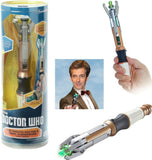 Doctor Who:  Twelfth Doctor's Sonic Screwdriver