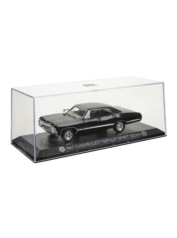 Supernatural 1967 Chevrolet Impala 1:43 Scale