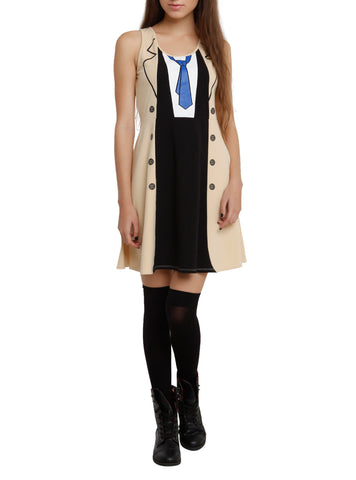 Supernatural Castiel Costume Dress Size 2X