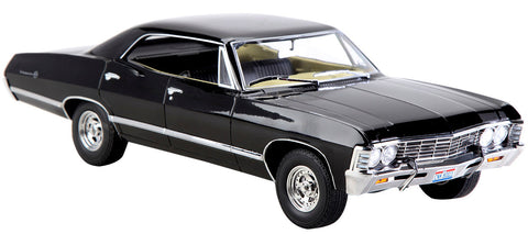 Supernatural 1967 Chevrolet Impala 1:18 Scale